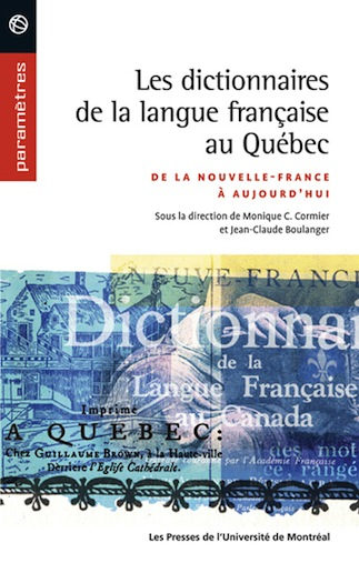 Livres monique c cormier - Dictionnaire de l office de la langue francaise ...