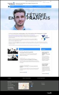 Bureau de valorisation de la langue française et de la Francophonie